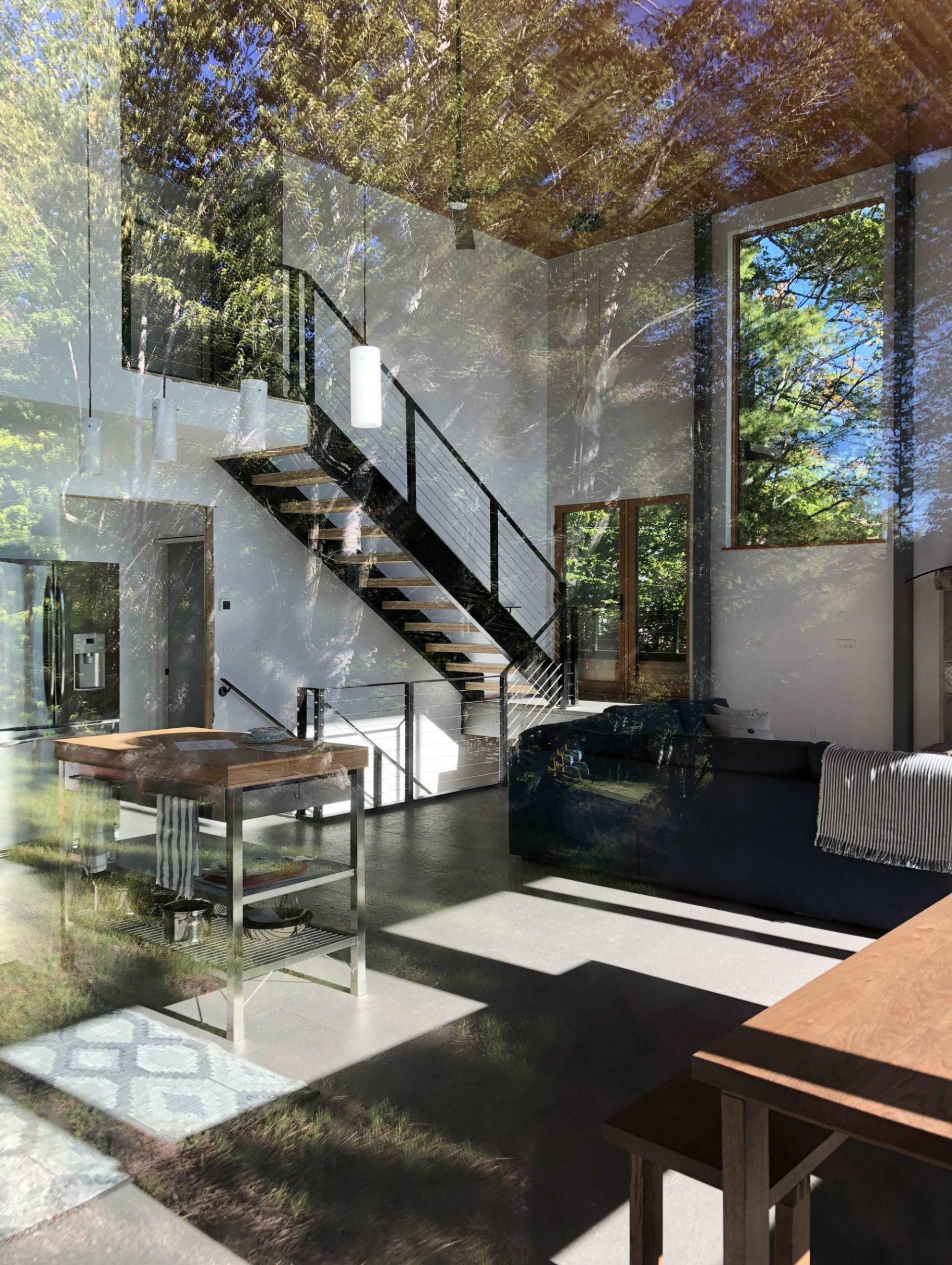 G.L. Frost architecture