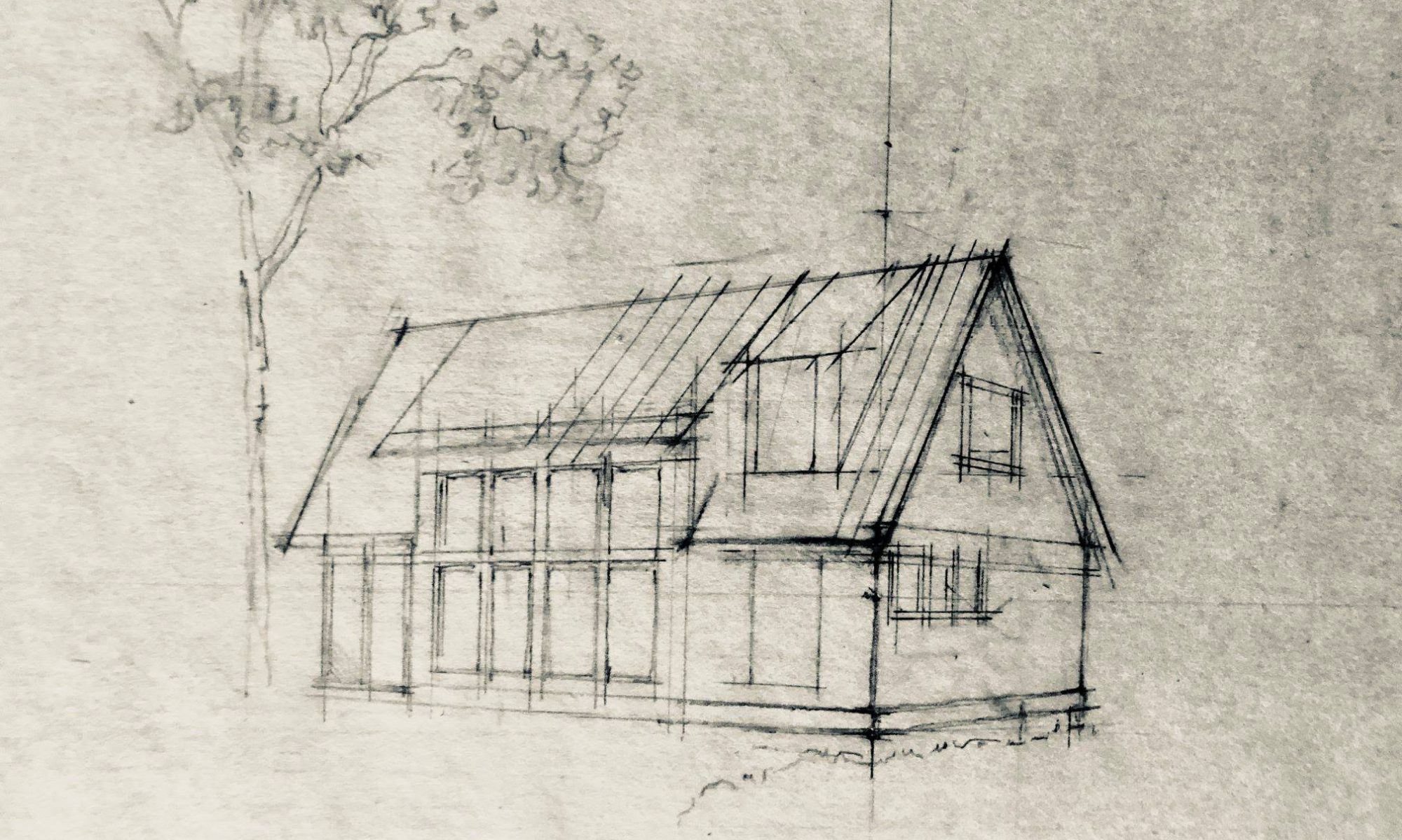 G.L. Frost architecture